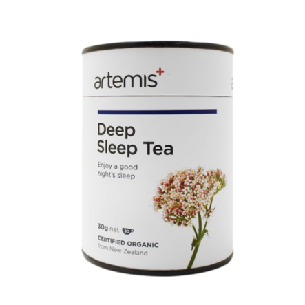 【新西兰仓】Artemis Deep Sleep 深度睡眠花草茶 30g