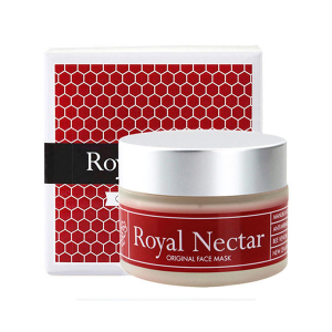 【新西兰仓】  Royal Nectar皇家 蜂毒面膜  50ml